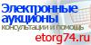 Электронные аукционы в Сатке - консультации и помощь